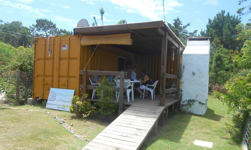 Posada Horizonte, casa de 2 dormitorios - Bello Horizonte - House