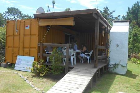 Posada Horizonte, casa de 2 dormitorios - Bello Horizonte