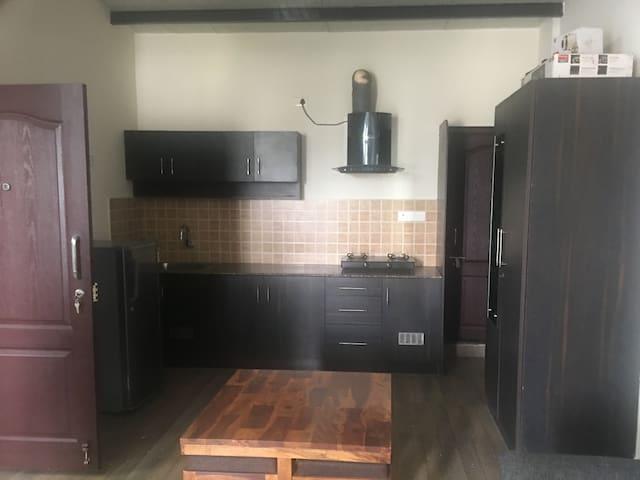 The Nest Koramangala: Premium studio suite