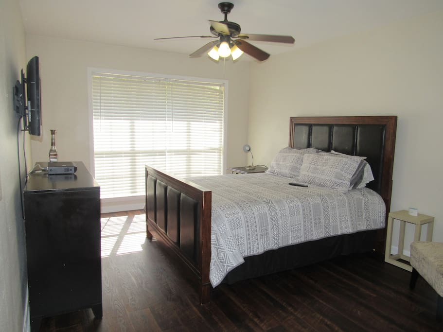 Bed And Breakfast Entire House Dfw