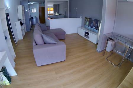 Apartment Playa San Juan Alicante - Alacant - Квартира