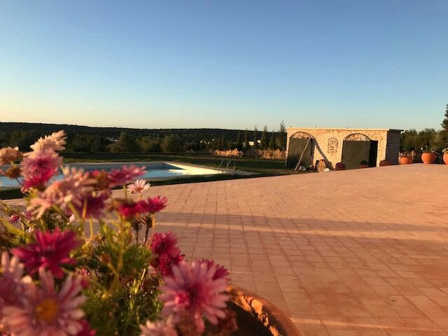 Villa,Pool,breakfast included, 3 Km from the Beach