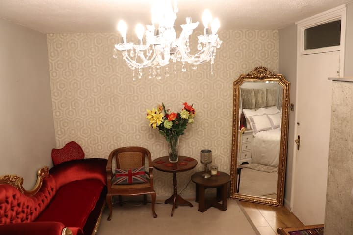 FANTASTIC DOUBLE ROOM