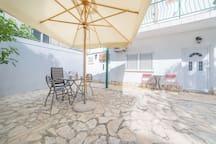 Mali studio apartman