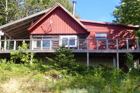 Jerry Lake Cottage - Annapolis Royal - Cabin