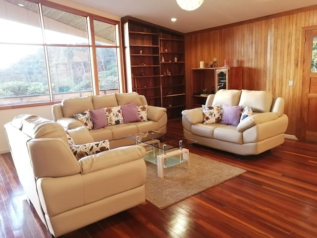 Perfect house for friends & families in Monteverde