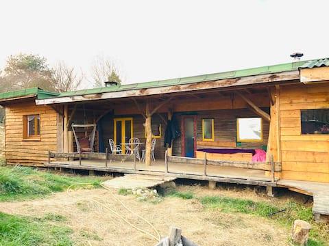 Petite maison /cabane de charme - Cosy place