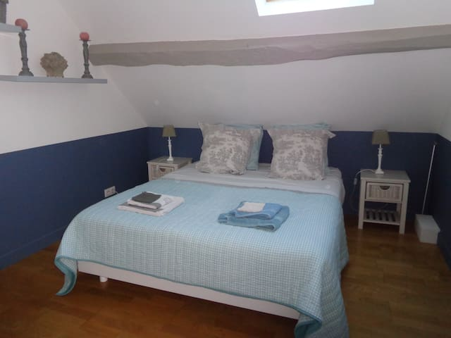 Chambres d'hôtes du Guillot - Suite familiale