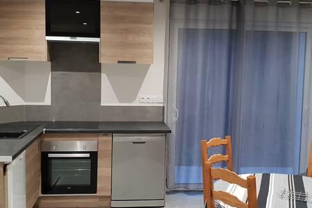 Appartement neuf à Saint-Affrique