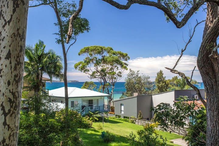 Outstanding location, modern beach house - Surf Beach - Haus