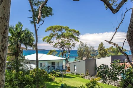 Outstanding location, modern beach house - Surf Beach