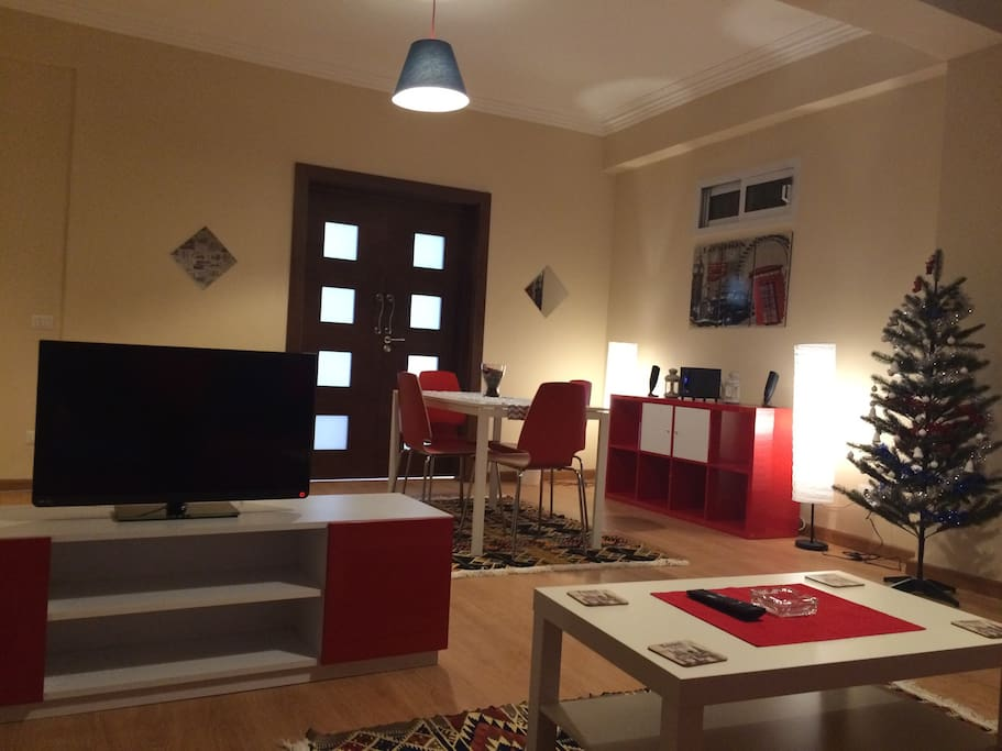 Furnished Apartments For Rent In Zamalek Cairo