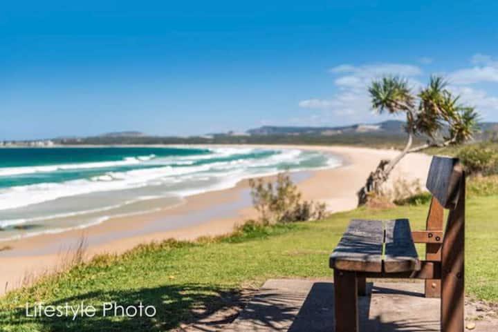 Private Room  Corindi Beach, Corindi NSW