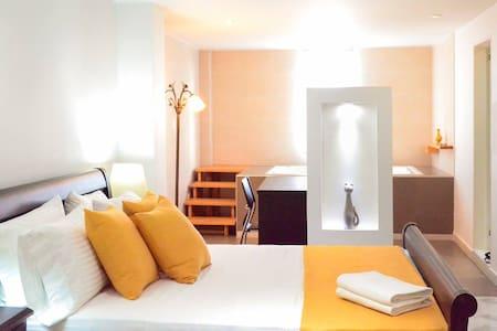 Suite - Hayboré / Hotel boutique