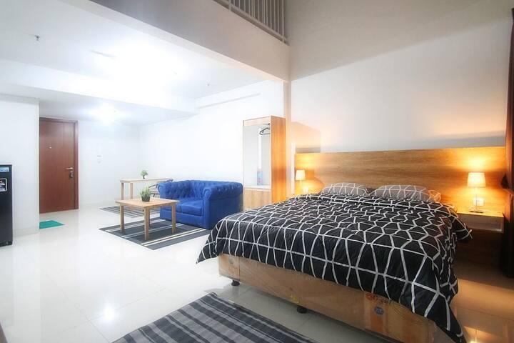 SOHO Pancoran Apartment Tebet Near Cawang