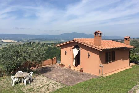 Casale Bellavista - Monteleone d'Orvieto