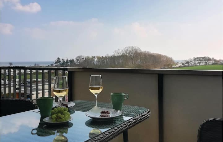 Stunning apartment in Heringsdorf-Süssau with WiFi and 1 Bedrooms