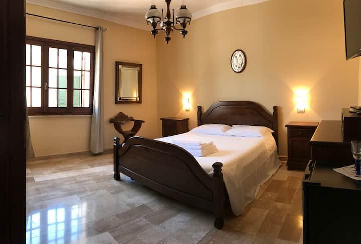 Guest House Villa Nuragica Sardinia (Classic room)
