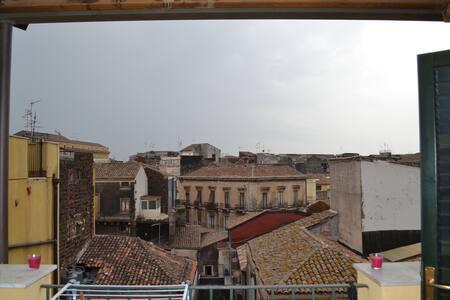 Appartamenti e case vacanze a catania   airbnb