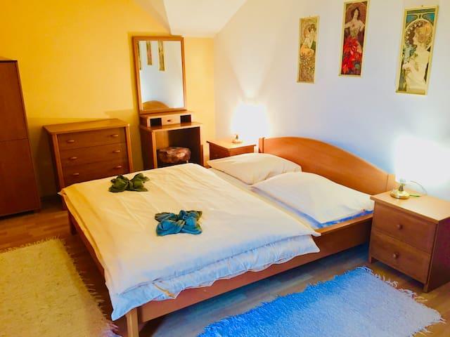 Holiday House Majo - apartment Vierka