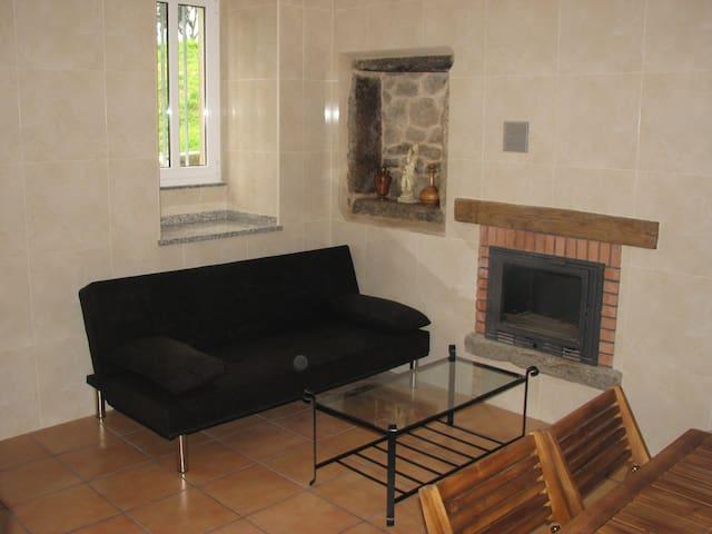 Casa Rural Aldea Cerca Viveiro