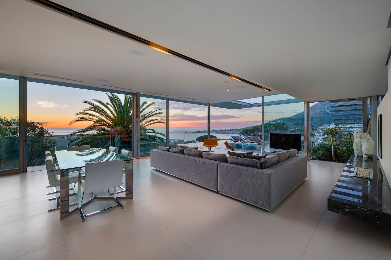 008 Villa - Villen zur Miete in Kapstadt, Westkap, Südafrika