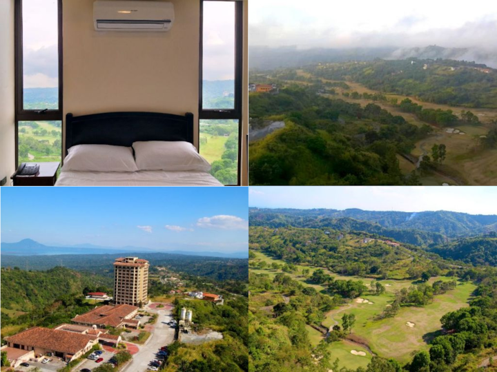 Cozy Stay @Splendido Golf Club (Taal View|Netflix)