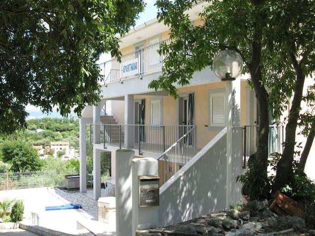 Appartamenti a due passi dal mare - Labin - Byt