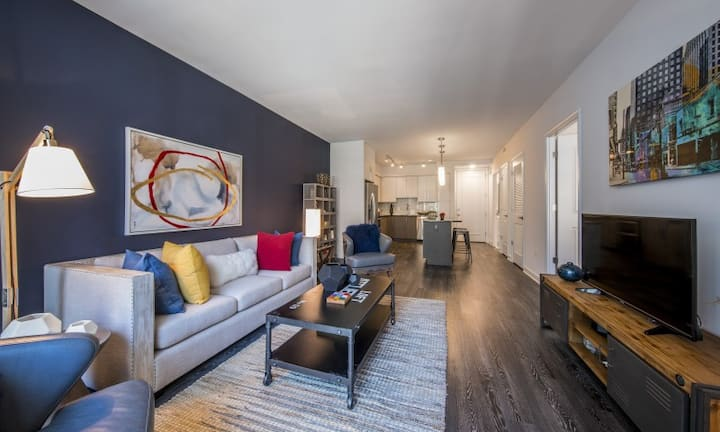 A home you will love | 1BR in Arlington