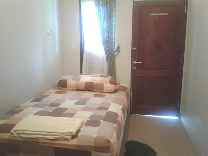 BETANG HABAON GUEST HOUSE