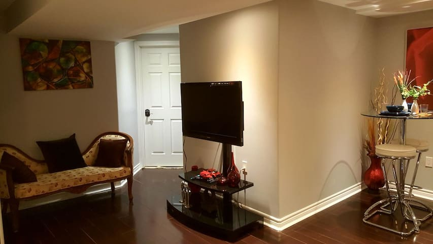 Executive Suite for Professional