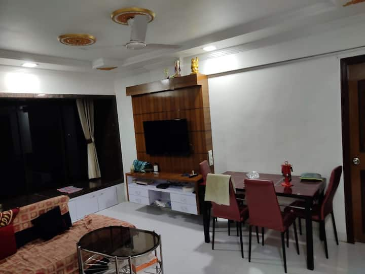 2 BHK in a prime location Malad West
