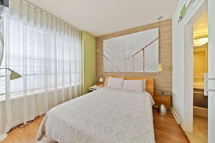 BEST WEEKLY RATE  - NEAR THE BEACH