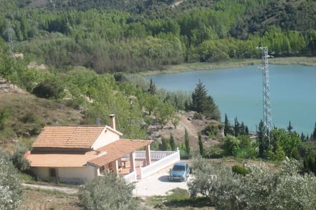 House - 30 km from the beach - Alhama de Granada
