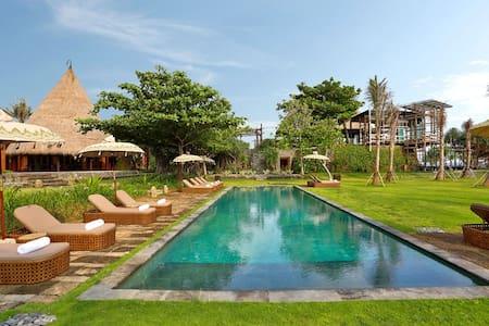 Villa in Yeh Gangga Beach, Tabanan - Tabanan