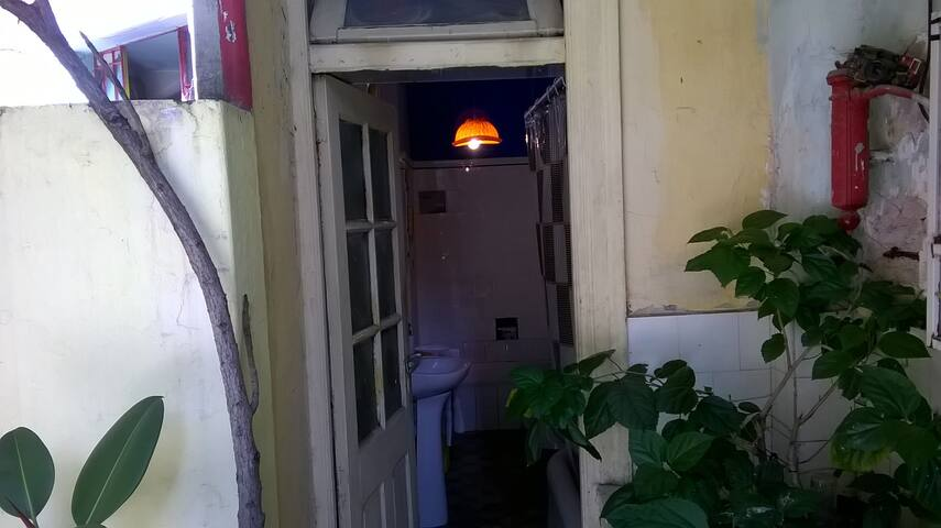 Hospedaje en la zona de Barracas - 布宜諾斯艾利斯 - 公寓
