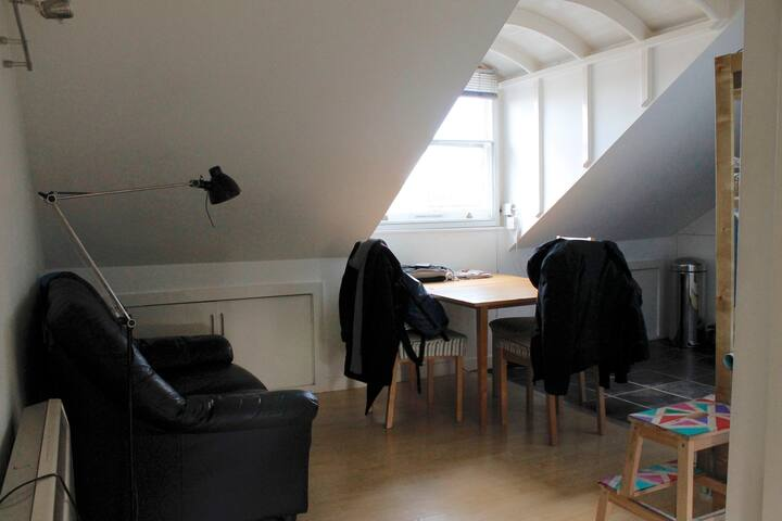 Cozy 1 bedroom flat in Islington