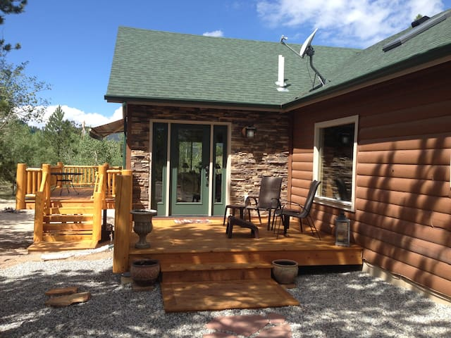 Healing Springs Mtn Retreat