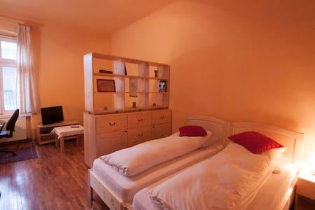 Fabini Junior-Suite 7 - Mediaș - 家庭式旅館