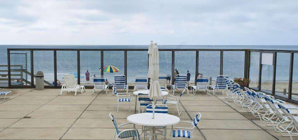 Charming Cape Cod Beach Apartment - Yarmouth - Apartamento