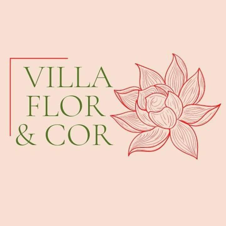 Villa Flor e Cor
