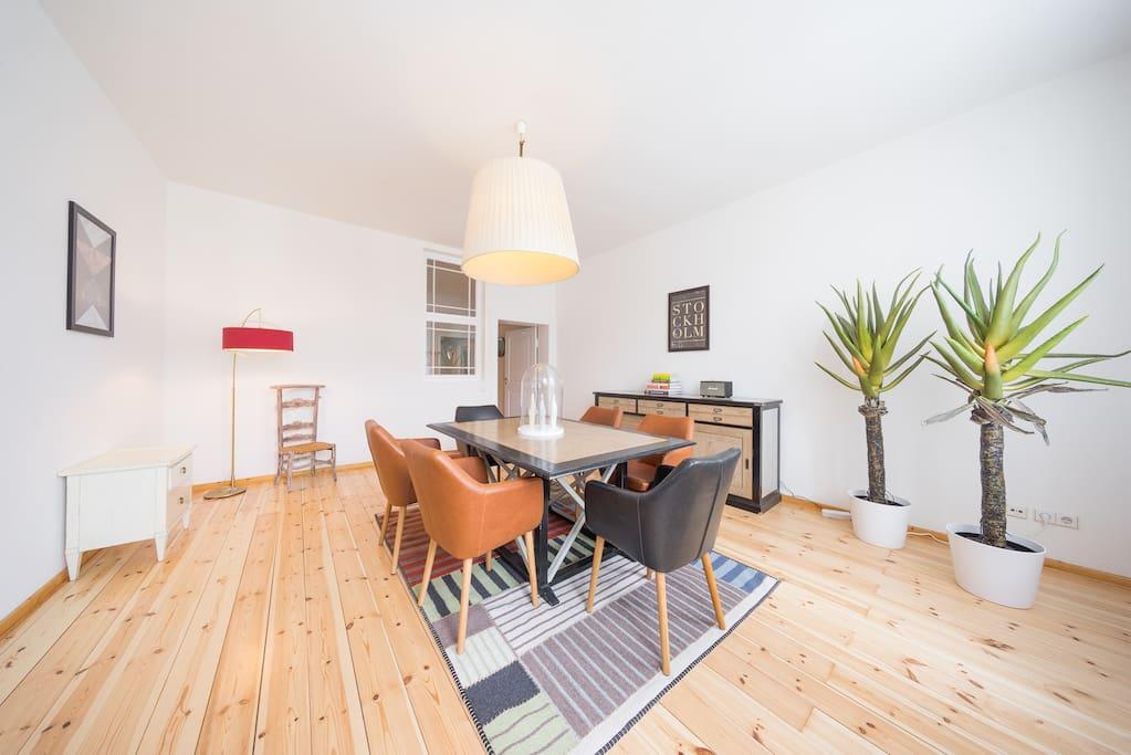 friedrich ebert stra e historical city centre wohnungen zur miete in potsdam brandenburg. Black Bedroom Furniture Sets. Home Design Ideas