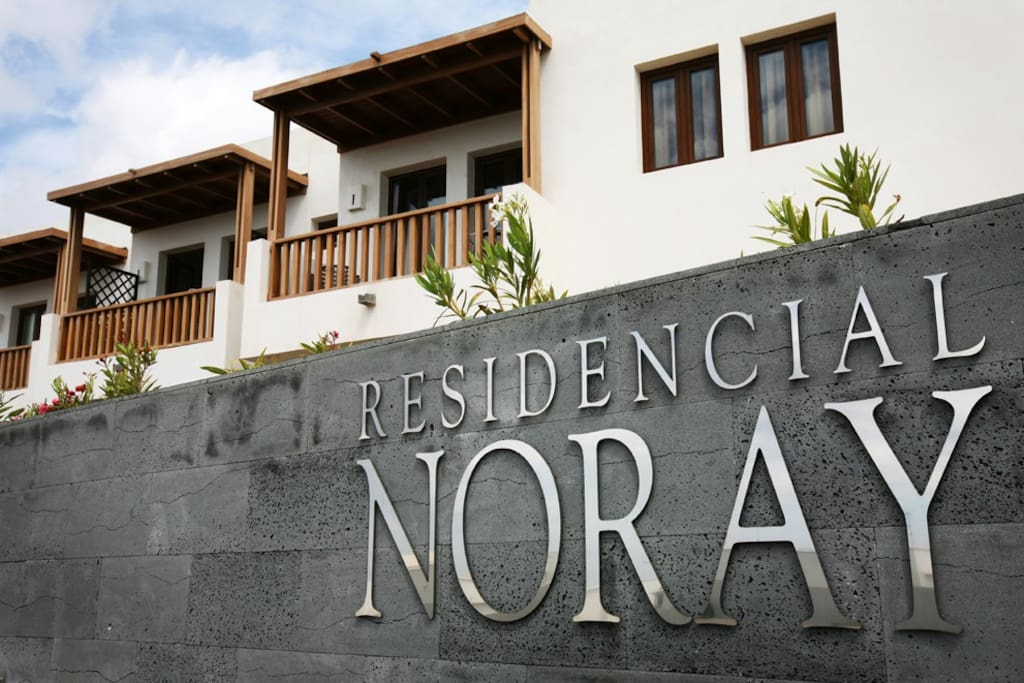 Residencial Noray
