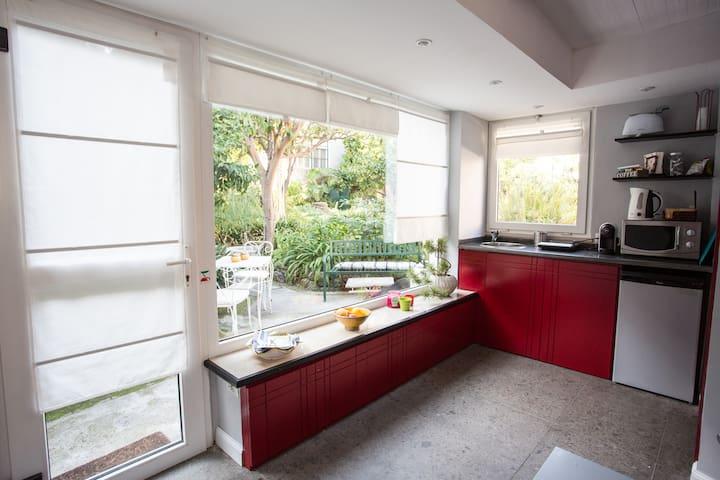 La dépendance di SeRy - Luxury Guest House