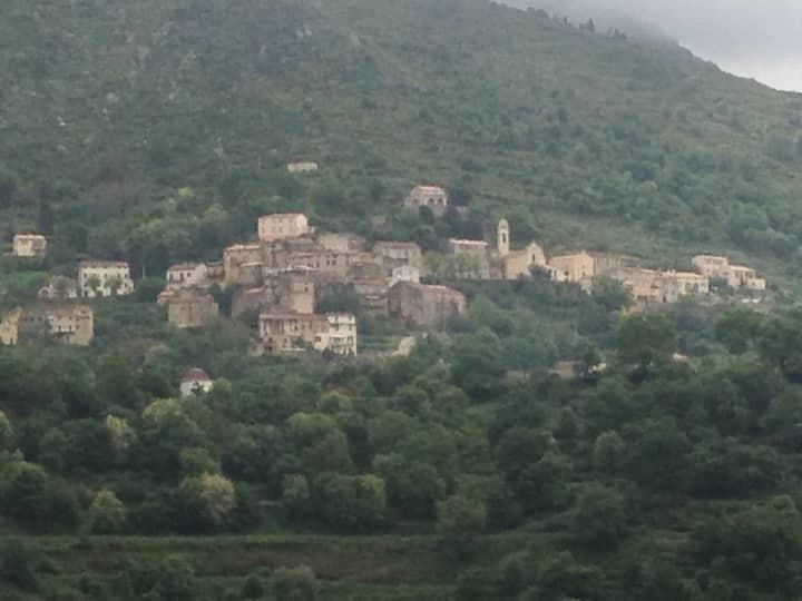 Vivez la Corse au Coeur