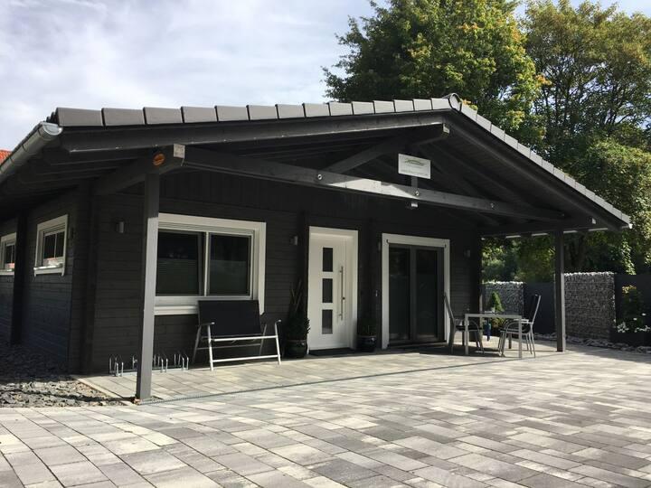 Ferienhaus Hankel
