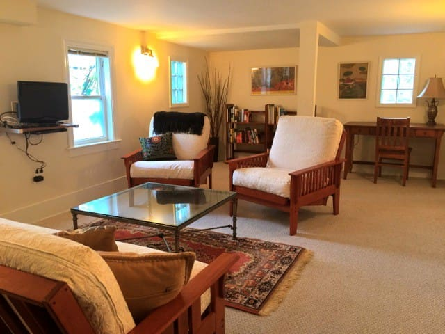Spacious 2BR Apartment - Berkeley - Byt