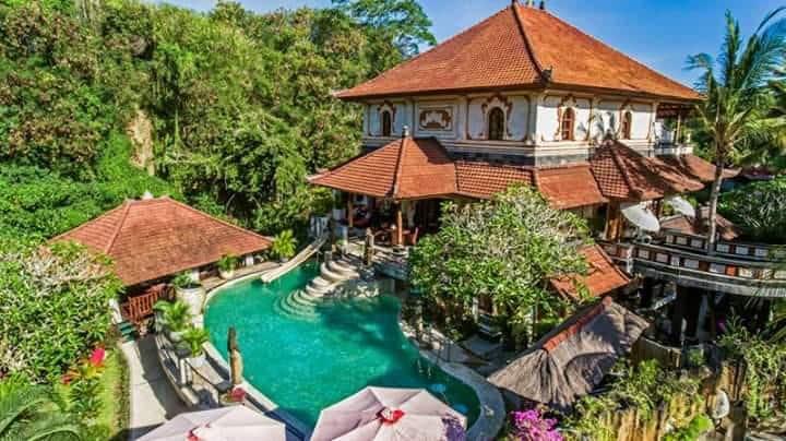 Rumah Indah Luxurious Villa with pool