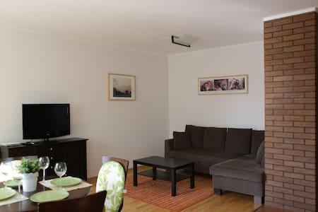 Apartament BALTIQ Magnolia