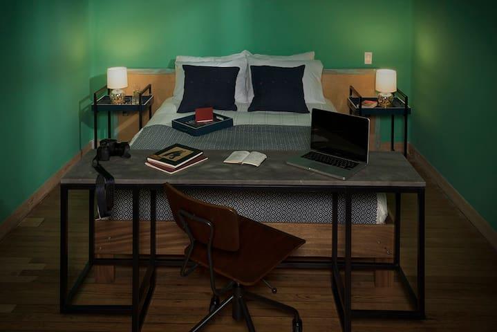 MECHE, B&Bs Very Cozy & Beautiful Suite in Condesa